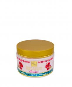Body Butter Orkide 350ml