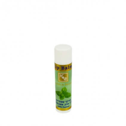 Lip Balm Mint 100% natural 5ml