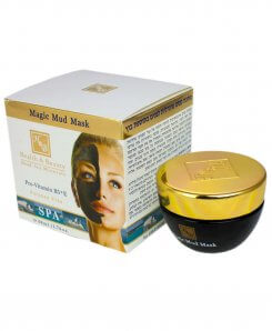 Ansiktsmaske Magic Mudmask 50ml
