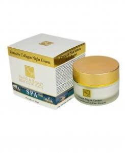 Ansiktskrem Collagen Nattkrem 50ml