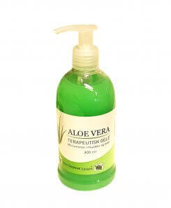 Aloe Vera Terapeutisk Gel 300ml